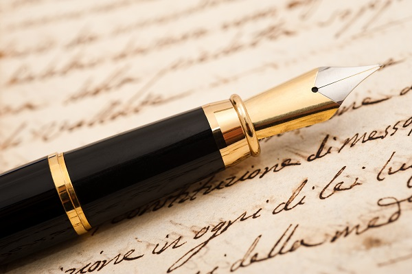 What Pen Is Right For You