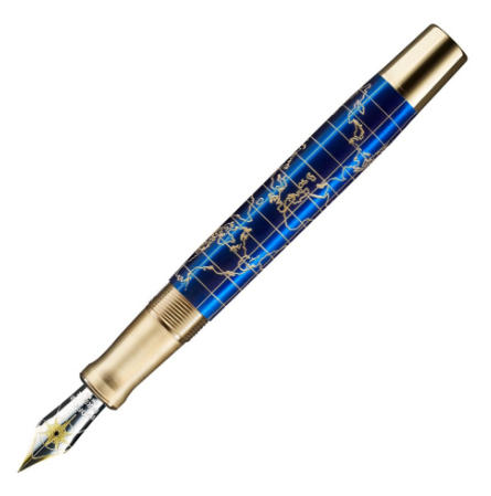 Our 8 Most Expensive Fountain Pens