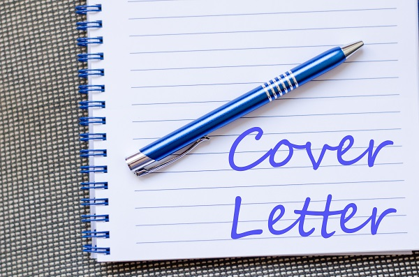 Create The Perfect Cover Letter For Your CV