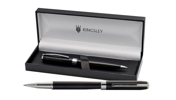 The Ten Most Popular Kingsley Pens