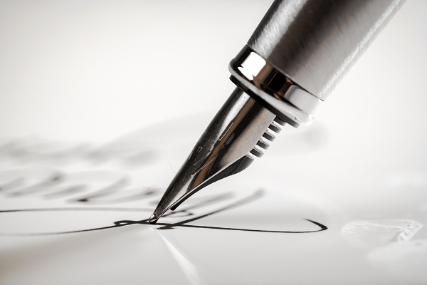 What Is The Best Pen To Improve Handwriting